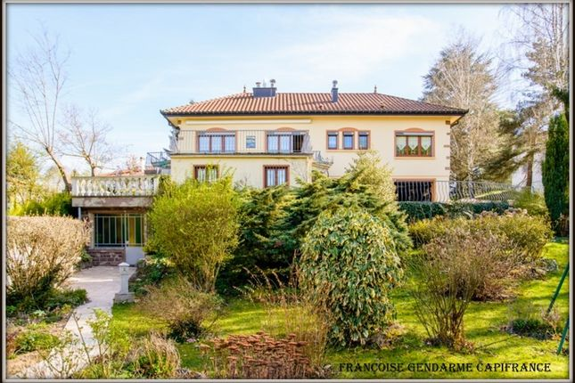 Thumbnail Property for sale in Lorraine, Moselle, Lorry Les Metz
