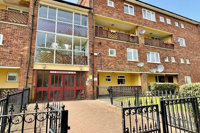 Thumbnail Flat for sale in Hopwas Grove, Kingshurst, Birmingham