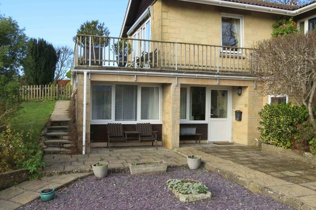 1 bed flat to rent in Whitepits Lodge, Kingston Deverill, Warminster, Wiltshire BA12