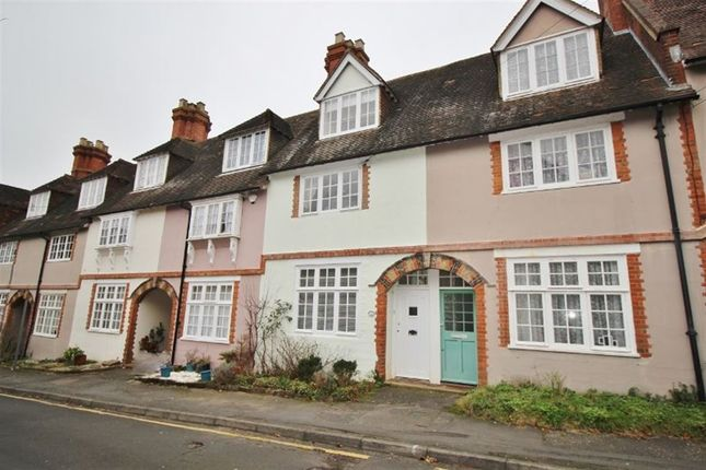 Thumbnail Town house to rent in Lime Tree Walk, Sevenoaks