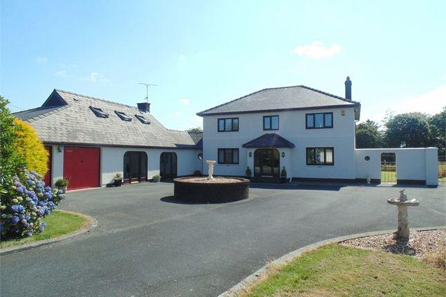 Bracknell Lodge, Targate Road, Freystrop, Haverfordwest, Pembrokeshire SA62