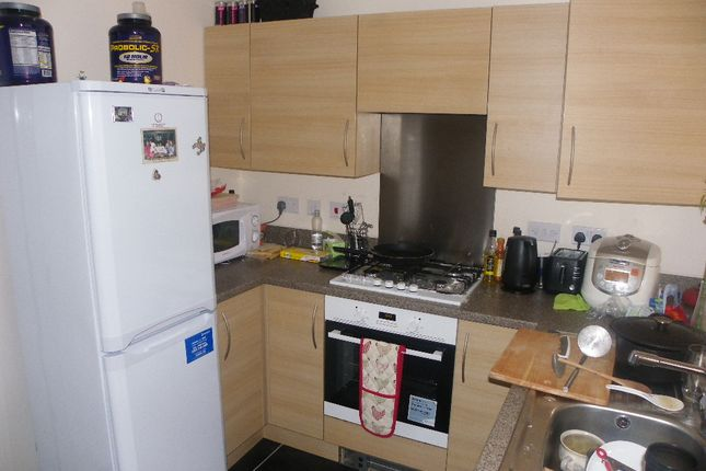 Thumbnail Semi-detached house to rent in Silverbirch Avenue, Canley, Coventry