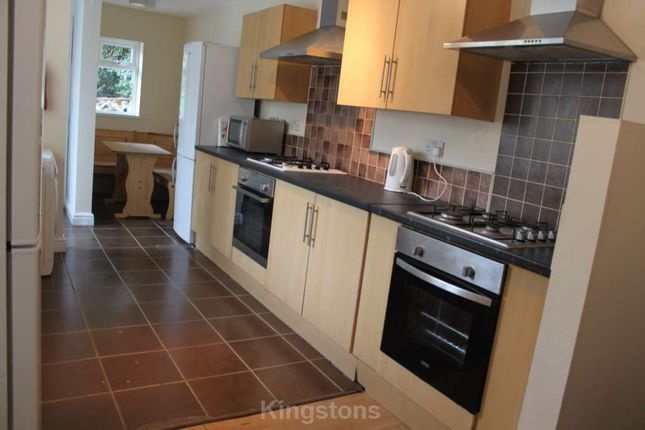 Terraced house to rent in Salisbury Road, Cathays, Cardiff