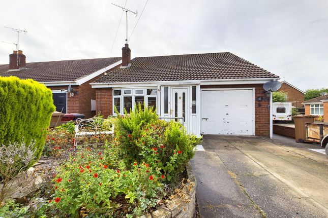 Thumbnail Bungalow for sale in Stable Lane, Barton-Upon-Humber, North Lincolnshire