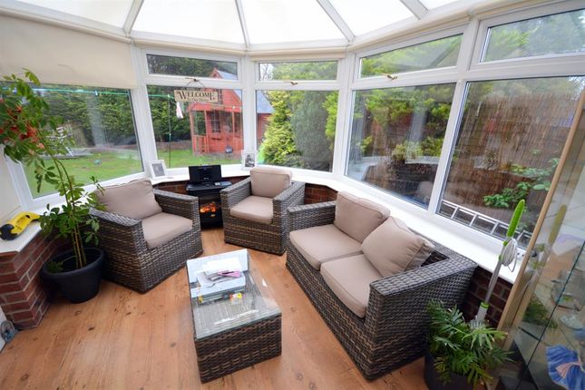 Thumbnail Semi-detached house for sale in Greenwells Garth, Coundon, Bishop Auckland
