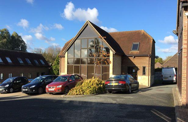 Office for sale in Farmoor Court, Farmoor
