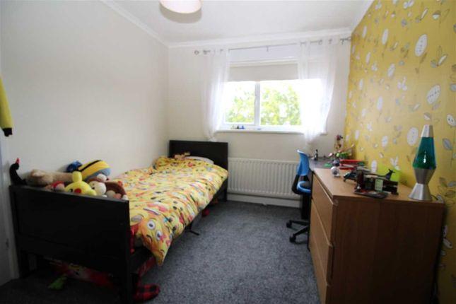 Bedroom Two of Mortimer Chase, East Hartford, Cramlington NE23
