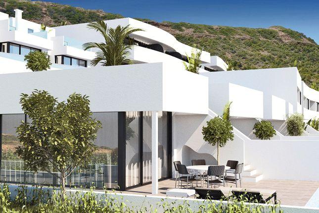 Thumbnail Villa for sale in Essence, Guardamar Del Segura, Alicante, Valencia, Spain