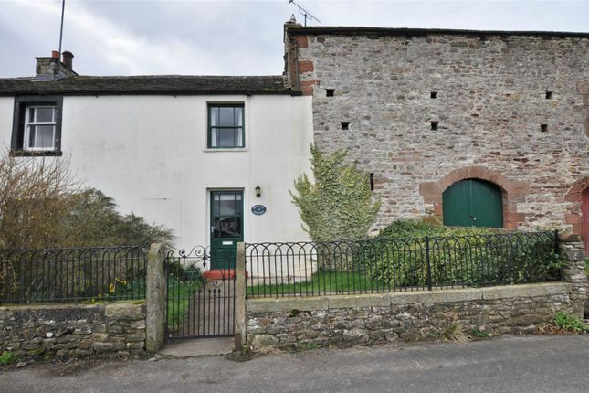 Thumbnail Cottage for sale in Rockery Cottage, Soulby, Kirkby Stephen, Cumbria