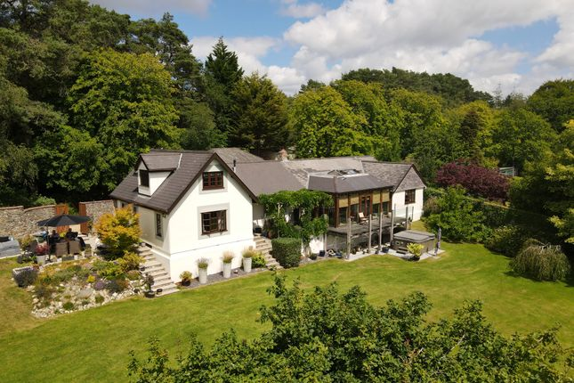 Thumbnail Detached house for sale in Trinity Hill, Dorset