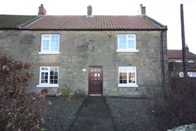 Thumbnail Semi-detached house for sale in The Lane, Mickleby, Saltburn-By-The-Sea