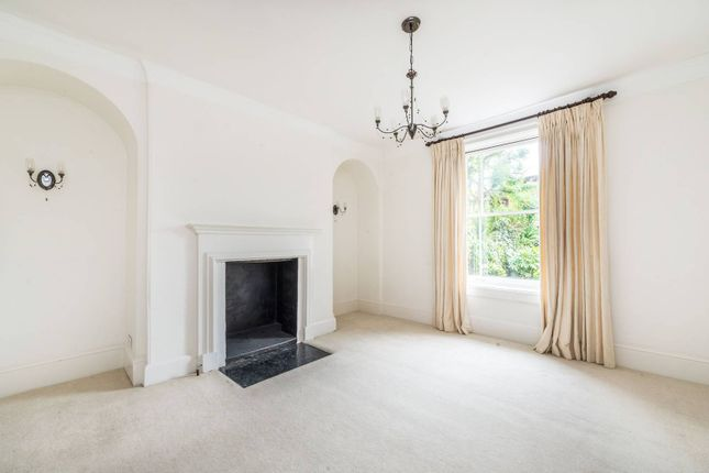Thumbnail Property for sale in Petersham Road, Richmond