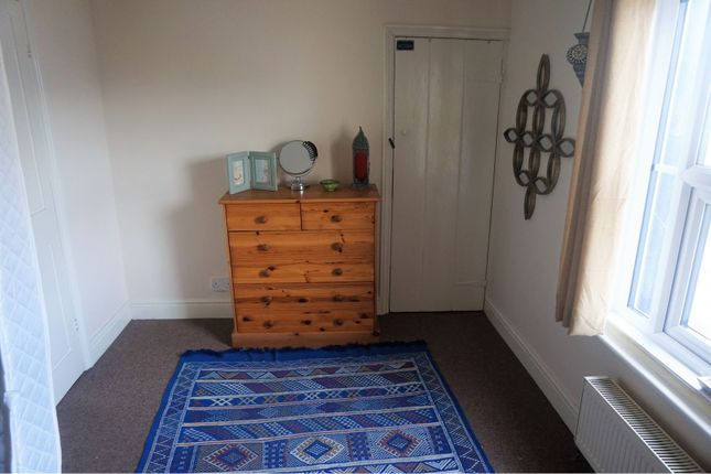 Bedroom Two of Newton Road, Rushden NN10