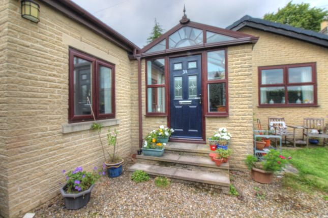 Thumbnail Bungalow for sale in Poplar Drive, Horsforth, Leeds