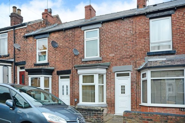 Thumbnail Terraced house for sale in Dykes Hall Road, Hillsborough, Sheffield