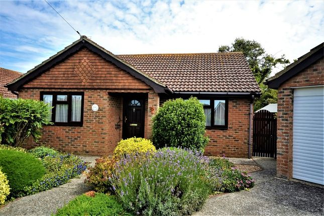 Thumbnail Detached bungalow for sale in Meehan Road South, Greatstone, New Romney