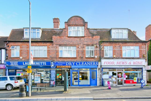 Thumbnail Retail premises for sale in 107 Central Road, Morden