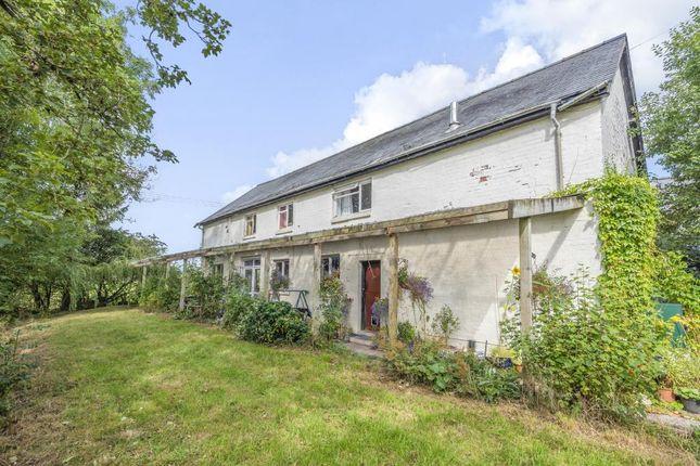 Thumbnail Detached house for sale in Ddole Road, Llandrindod Wells, Powys