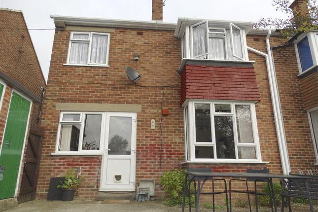 3 bed property for sale in Carnation Road, Strood, Rochester