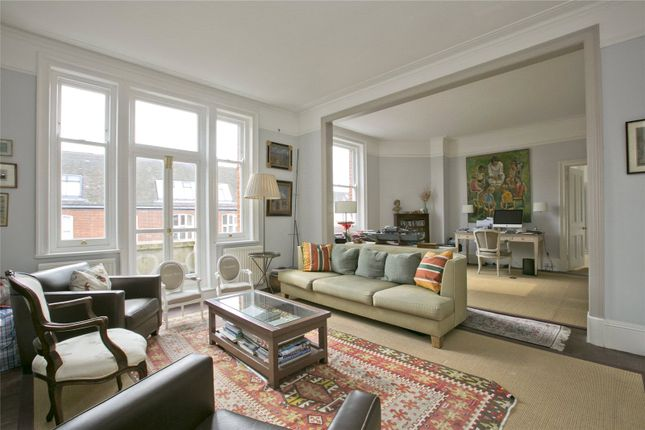 Thumbnail Flat for sale in York Mansions, Prince Of Wales Drive, Battersea Park, London