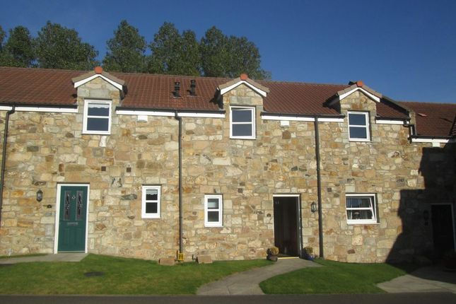 Thumbnail Property to rent in Waulkmill Steading, Charlestown, Dunfermline