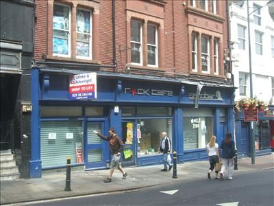 Thumbnail Retail premises to let in 2-4, Skinner Street, Newport