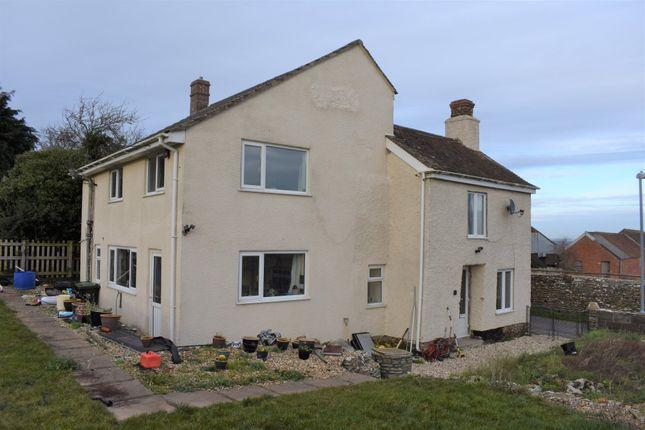 Thumbnail Semi-detached house for sale in Wood Lane, Stalbridge, Sturminster Newton