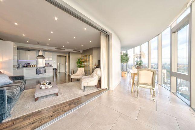 Thumbnail Flat to rent in Gwq Ealing Road, Brentford