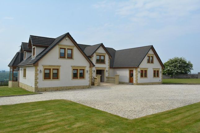 Detached house for sale in Calderbank Road, Airdrie
