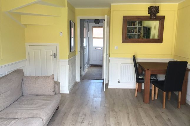 Thumbnail End terrace house to rent in Jersey Close, Coventry, West Midlands