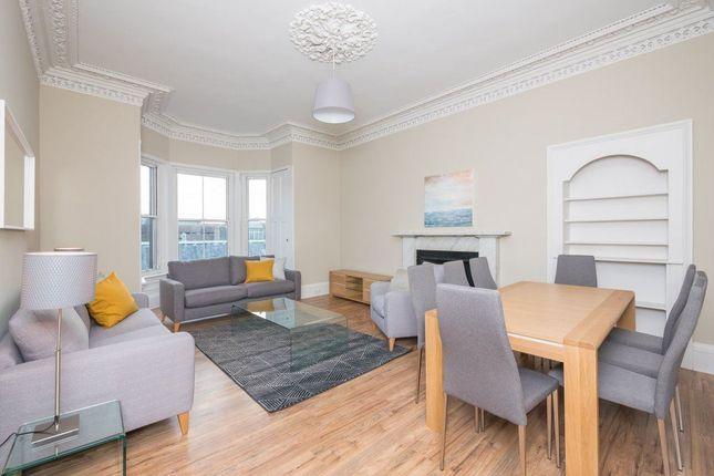 Thumbnail Flat to rent in Hope Park Terrace, Newington