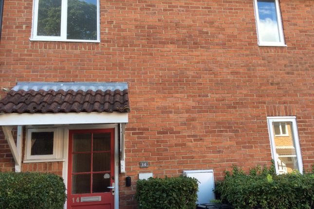 Thumbnail Terraced house for sale in Jesmond, Newcastle Upon Tyne
