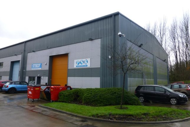 Thumbnail Industrial to let in Todmorden Roadf, Littleborough