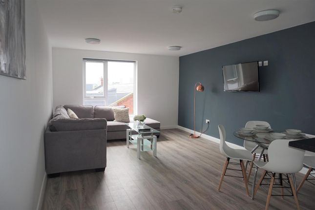 Thumbnail Flat to rent in Chadwick Court Industrial Centre, Chadwick Street, Liverpool