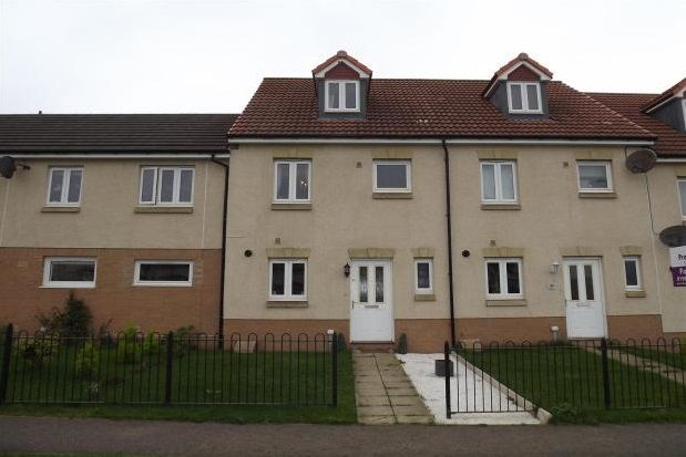 Thumbnail Property to rent in Russell Road, Bathgate