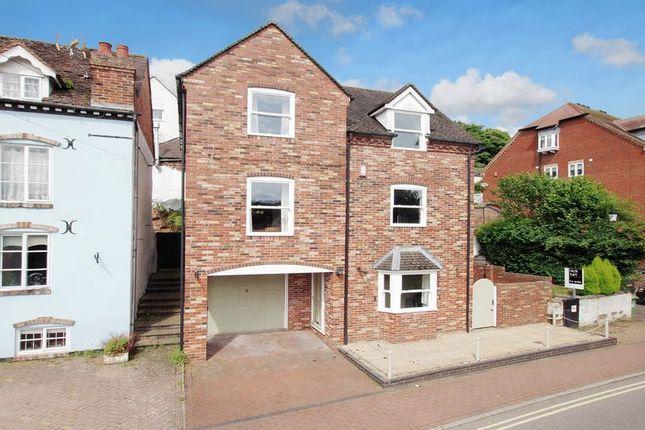 Thumbnail Detached house for sale in Riverside, Bridgnorth