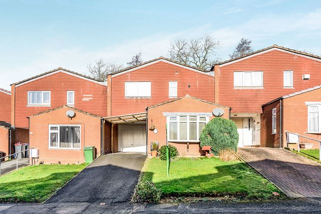 Thumbnail Terraced house for sale in Culmington, Stirchley, Telford