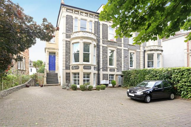 Thumbnail Flat for sale in Redland Road, Redland, Bristol