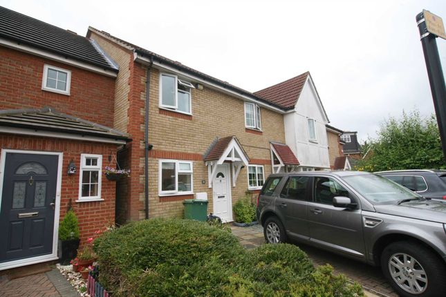 2 bed terraced house to rent in Heathfield Park Drive, Chadwell Heath RM6