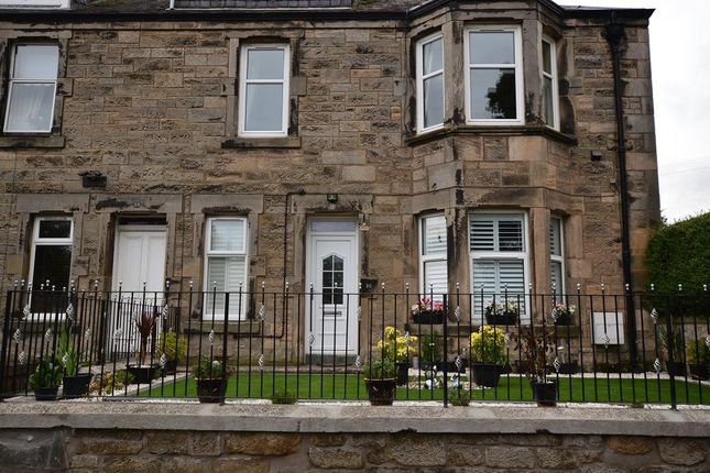 Thumbnail Flat for sale in St Marys Road, Kirkcaldy