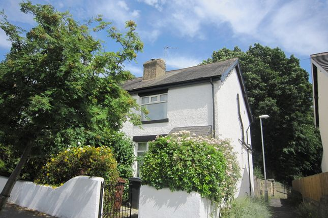 Thumbnail Semi-detached house to rent in Newlaithes Gardens, Horsforth, Leeds