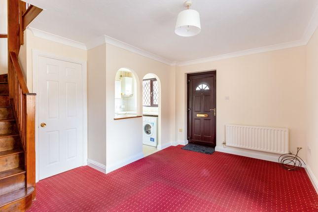 Reception Room of Mill Close, Haslemere GU27