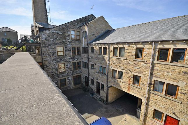Thumbnail Flat for sale in Prince Street, Haworth, Keighley