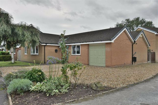 Thumbnail Detached bungalow for sale in Elmridge, Leigh