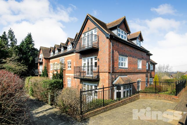 Thumbnail Flat to rent in Forest Road, Tunbridge Wells