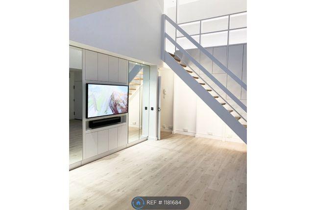 Thumbnail Flat to rent in Mountjoy House, London