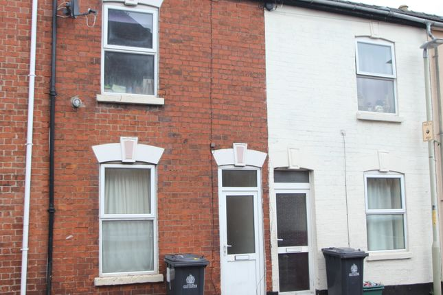 Thumbnail Property to rent in Magdala Road, Tredworth, Gloucester