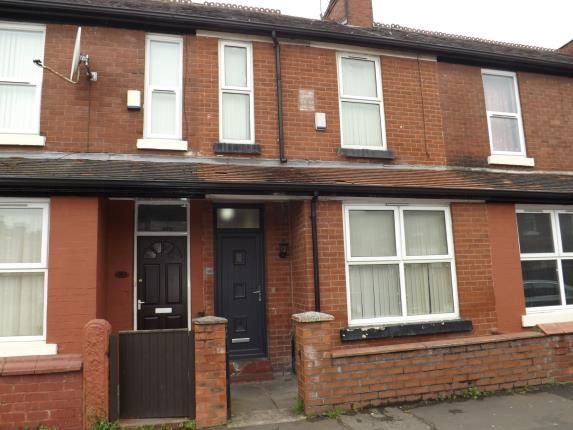 Thumbnail Terraced house for sale in Kippax Street, Manchester, Greater Manchester