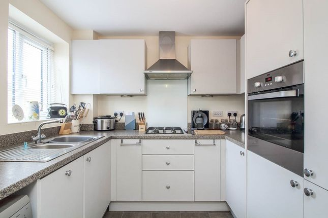 Thumbnail Semi-detached house for sale in Ypres Way, Evesham
