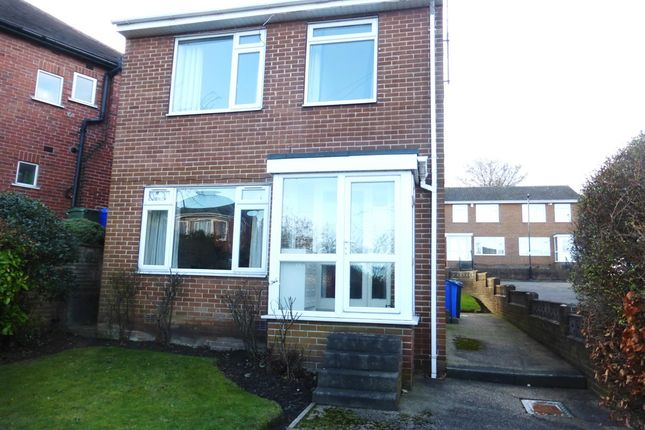 Thumbnail Detached house for sale in Torry Court, Woodhouse, Sheffield